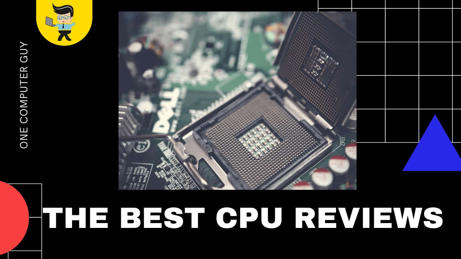 Cpu reviews