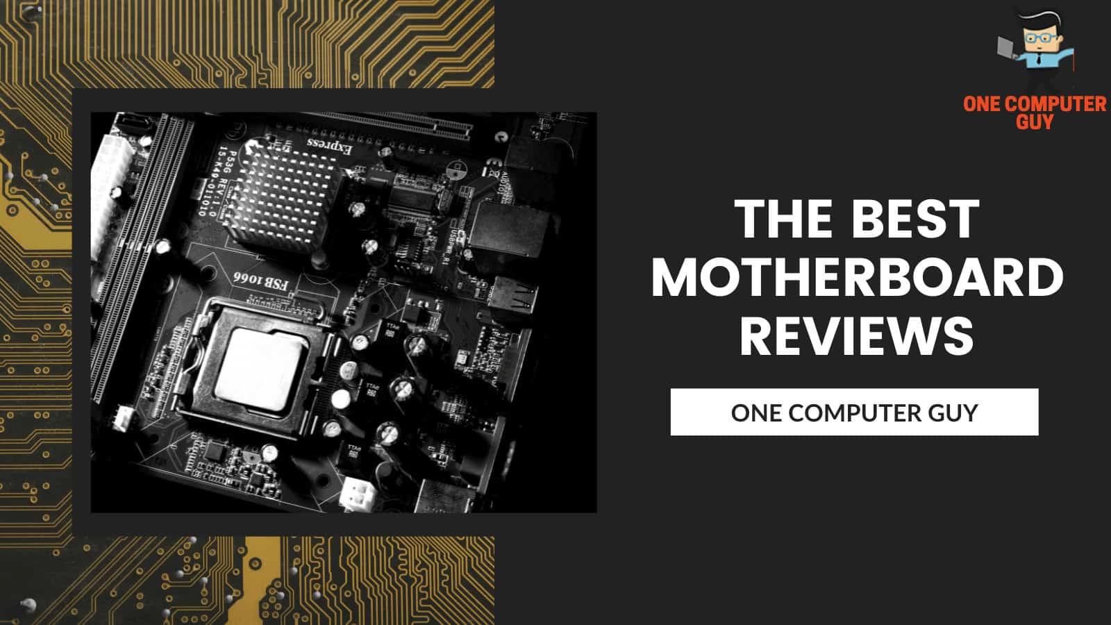 Motherboard Reviews