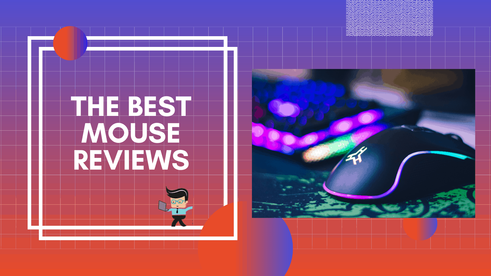 Mouse reviews