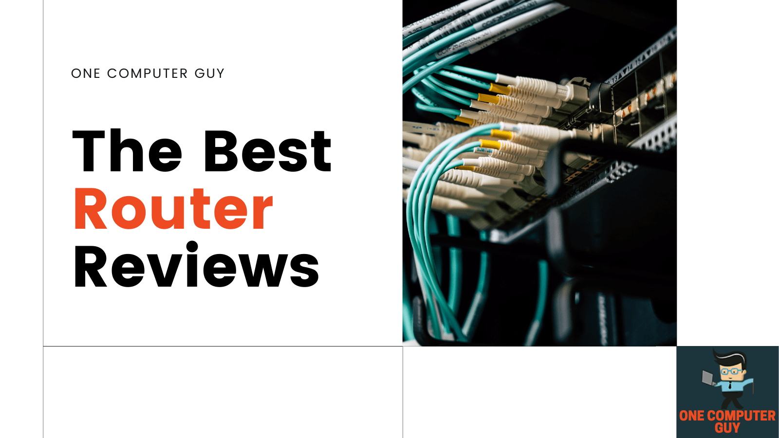 Router reviews